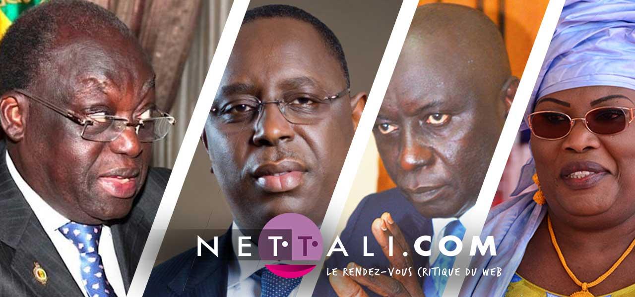 L'EDITO DE NETTALI.COM – Tout droit vers l'impasse…
