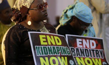 NIGERIA – Plus de 340 écoliers libérés six jours après leur enlèvement