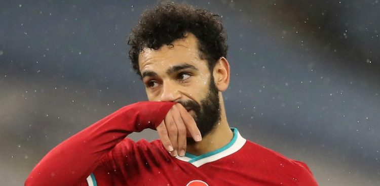 LIVERPOOL – Salah n'est pas heureux, selon Aboutrika