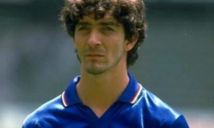 ITALIE – Décès de Paolo Rossi, héros du Mondial 1982