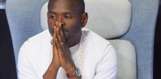 DERAPAGE SUR LA TFM – Pape Cheikh Diallo présente ses excuses