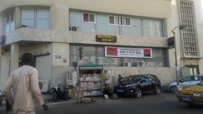 DIOURBEL – 419 millions Cfa volés à la SGBS