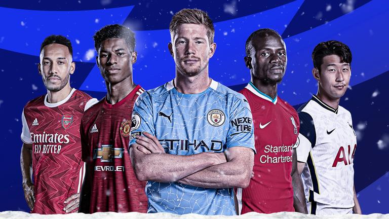 FLAMBÉE DES CAS POSITIFS – La Premier League pense à une pause