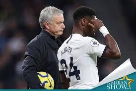 TOTTENHAM – Mourinho refuse d'accabler Aurier
