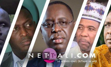 IDIOVISUEL – Dans l'étau des turpitudes politiciennes !