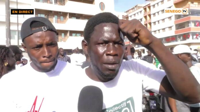 SUSPENDU DE L'UCAD – Pape Abdoulaye Touré se défend