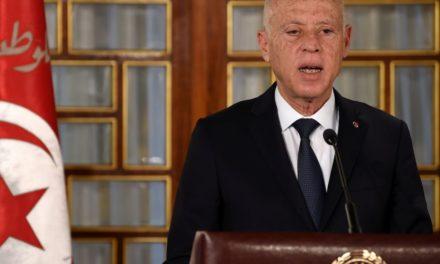 La Tunisie dit ne pas vouloir normaliser ses liens avec Israël