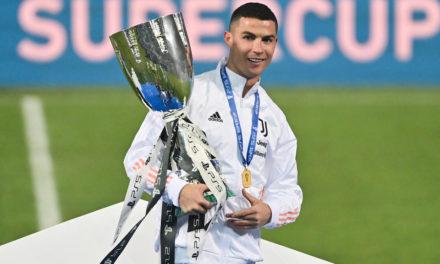 FOOTBALL – Ronaldo devient meilleur buteur de l'histoire