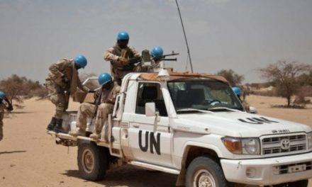 MALI – Trois casques bleus ivoiriens tués