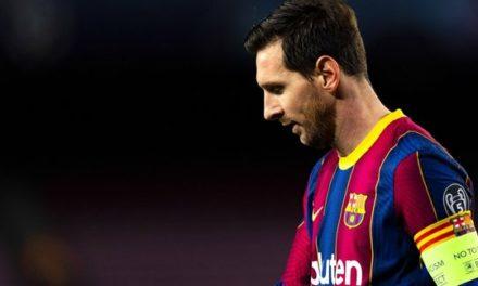 BARÇA – Messi, Laporta s'inquiète