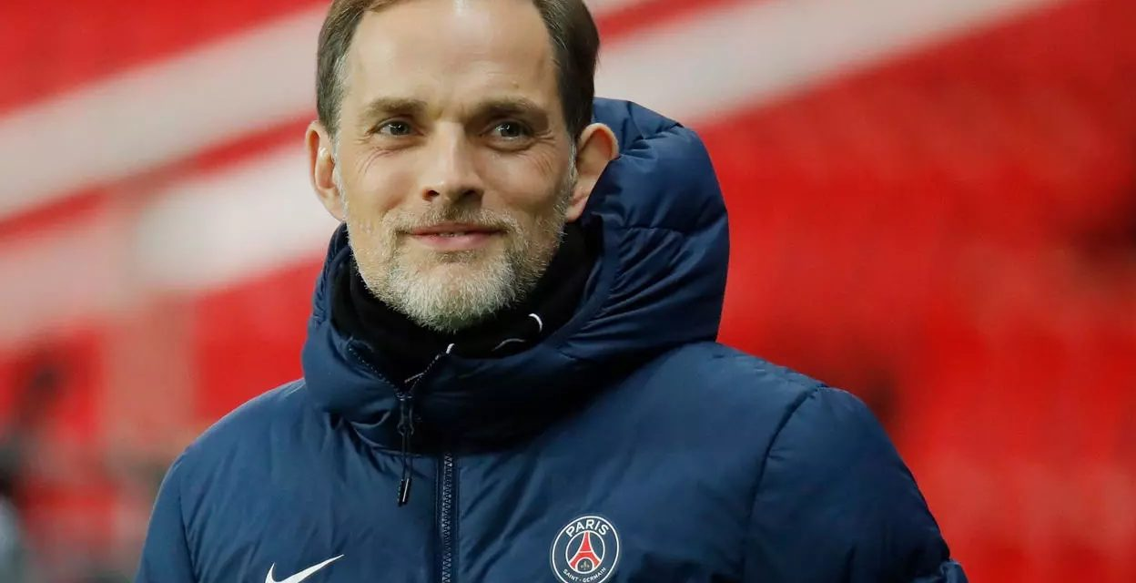 CHELSEA – Thomas Tuchel remplace Lampard