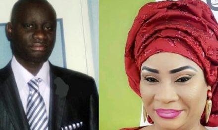 Aïssatou Seydi, l'ex-épouse de Diop Iseg, convoquée