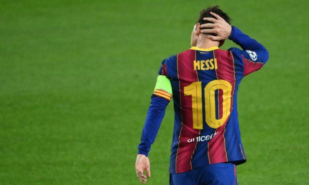 """ESPAGNE – L'énorme contrat de Messi qui a """"ruiné"""" le Barça"""