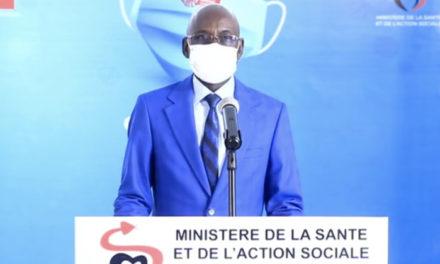 CORONAVIRUS AU SENEGAL -168 nouveaux cas, 10 décès, 47 en réanimation