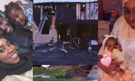 INCENDIE A DENVER – Les meurtriers présumés de la famille Diol arrêtés !
