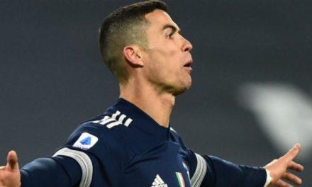 JUVE – Ronaldo en a marre des stades vides