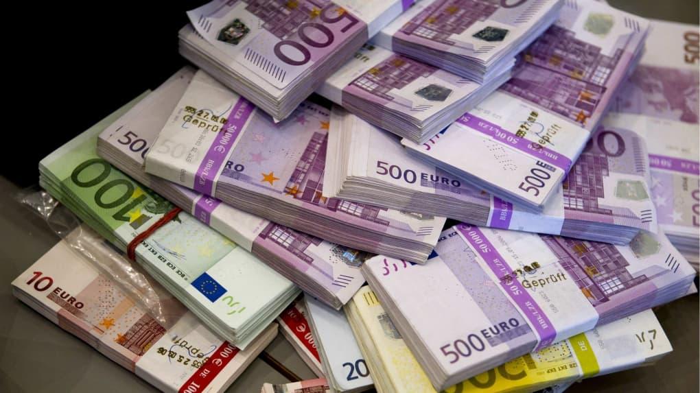FAUX-BILLETS – La Dic met la main sur plus d'un milliard