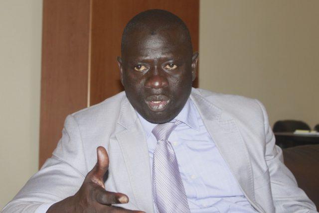 MESSAGE SALE DE KARIM WADE – Birame Faye réplique et lui demande de rentrer au Sénégal