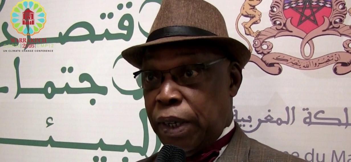 NECROLOGIE – Décès du cinéastre Cheikh Ngaïdo Ba