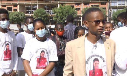 DISPARITION DE DIARY SOW – Ses proches accusent l'Etat du Sénégal