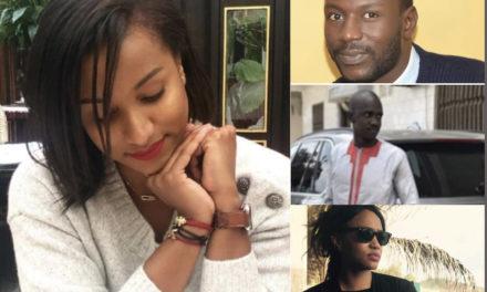 AFFAIRE HIBA THIAM – Le Procureur requiert 8 mois contre Dame Amar et Cie