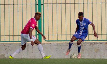 LIGUE 1 – Douane humilie Jaraaf, Casa Sports et Ndiambour gagnent enfin!