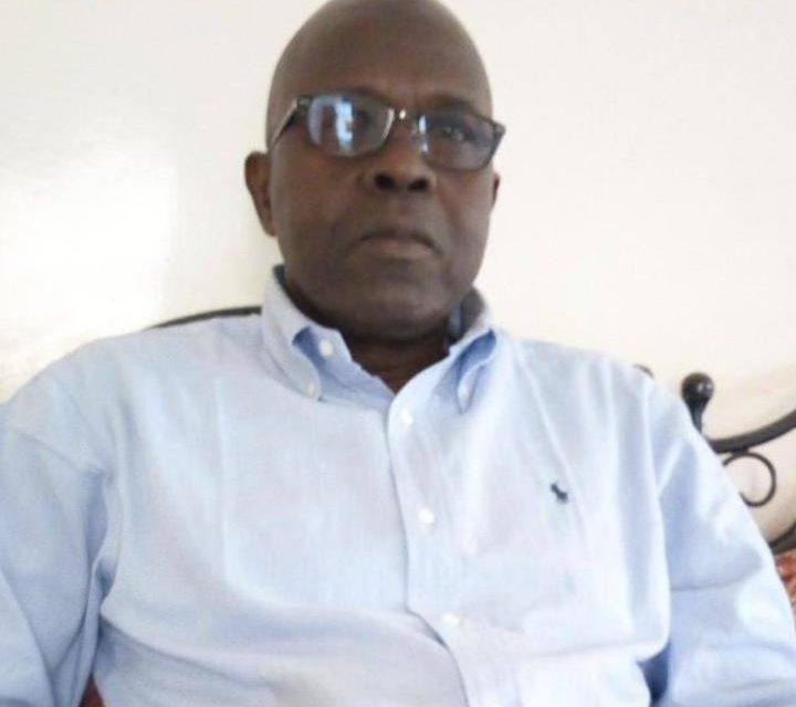 TRIBUNAL DE DAKAR – Me Oumar Diallo fait un malaise et décède au cours de son évacuation
