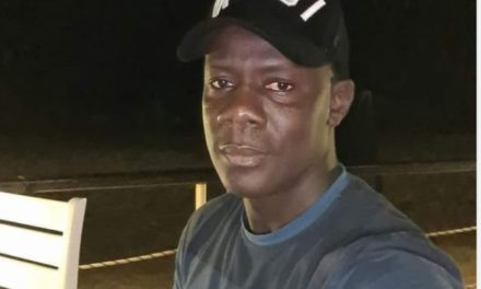 SUCCESSION DE IDRISSA DIALLO – Mamadou Mbengue alias Baye Diop choisi