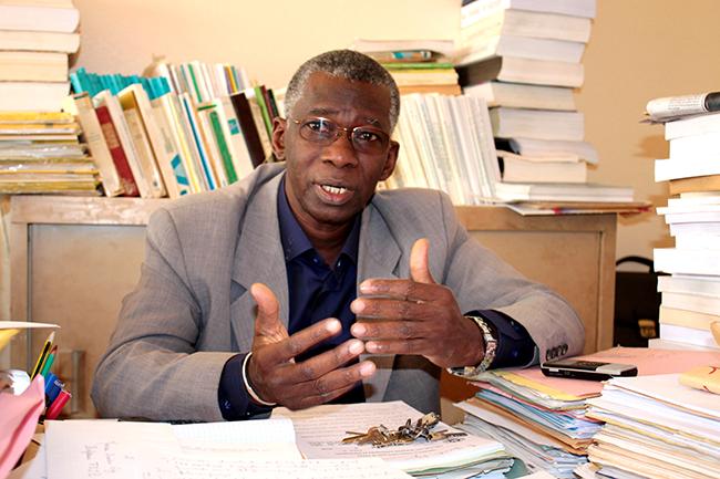 ETAT D'URGENCE – Pape Demba Sy approuve le couvre-feu partiel