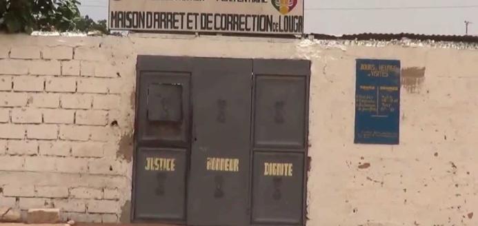 MORT DE AMADEL KA A LA PRISON DE LOUGA – Une enquête ouverte