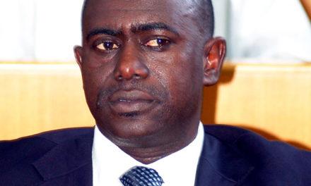 LITIGE FONCIER A MBOUR 4 – Seydou Diouf dénonce un manque de rigueur des services de l'Etat