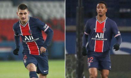 PSG – Abdou Diallo et Verratti positifs au Covid-19