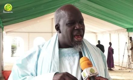 HIZBUT TARQQIYAH – Youssou Diop remplace Atou Diagne