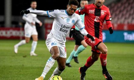 TRANSFERT – le Marseillais Marley Aké signe à la Juventus