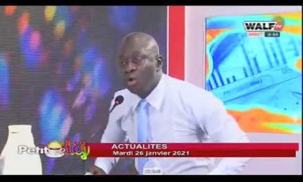 VIDEO – La gestion des entreprises publiques en question : La Poste, Dakar Dem Dikk, la  Sonacos…