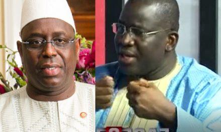 ALIOU SOW, ANCIEN MINISTRE -« Oumar Guèye veut tout simplement étouffer politiquement tous ses rivaux à la base »