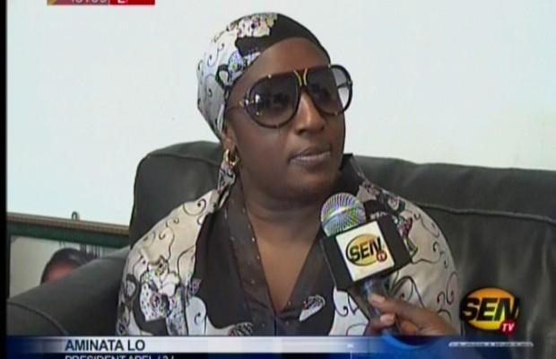 JUSTICE – Aminata Lô est libre
