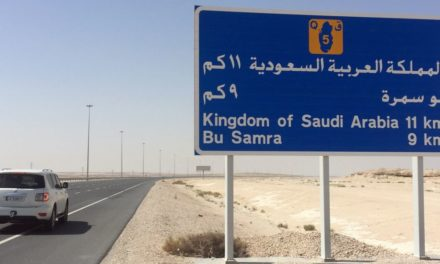L'Arabie lève son embargo sur le Qatar, dit le Koweït
