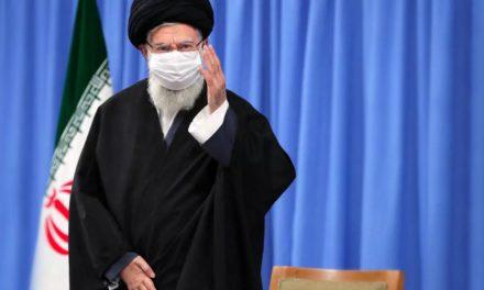 COVID-19 – L'Iran ne veut pas des vaccins américain et britannique