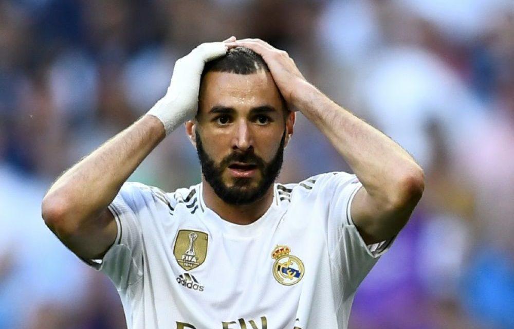 COVID-19 – Karim Benzema testé positif