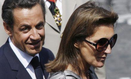 FRANCE – L'ex épouse de Sarkozy était rémunérée par l'Assemblée nationale