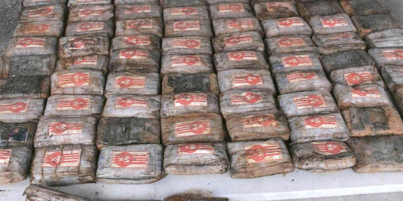 GAMBIE – Saisie de près de 3 tonnes de cocaïne dans une cargaison de sel