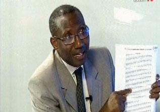 """AFFAIRE SONKO – Me Doudou Ndoye déplore le """"zèle""""du l'Intérieur"""