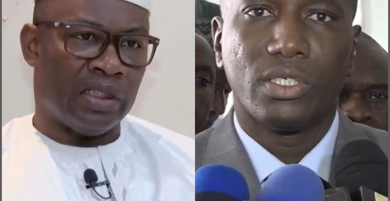 GESTION DE Me MOUSSA DIOP – Le nouveau directeur de Dakar Dem Dikk déballe