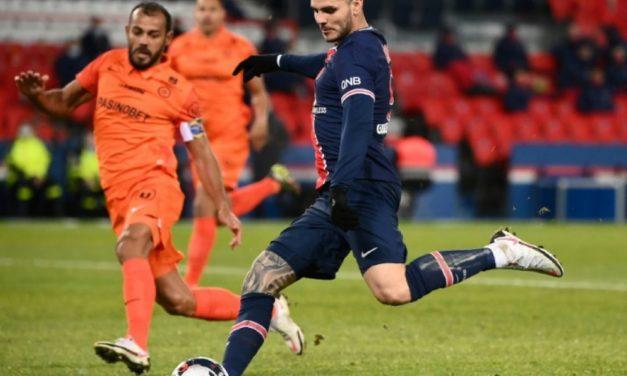 PSG – Mauro Icardi victime d'un cambriolage, préjudice estimé à 400.000 euros
