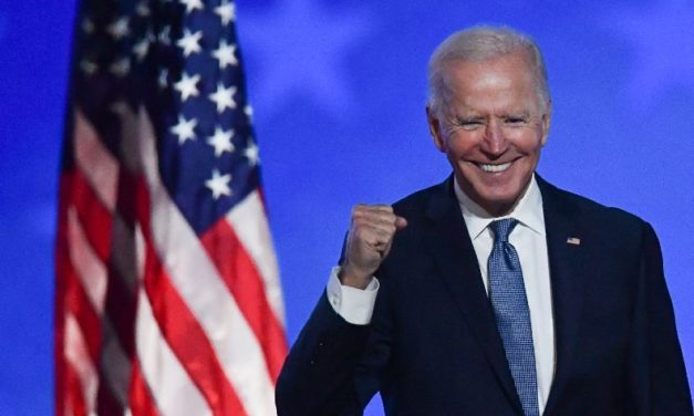 VACCINS – Biden favorable à une levée des brevets