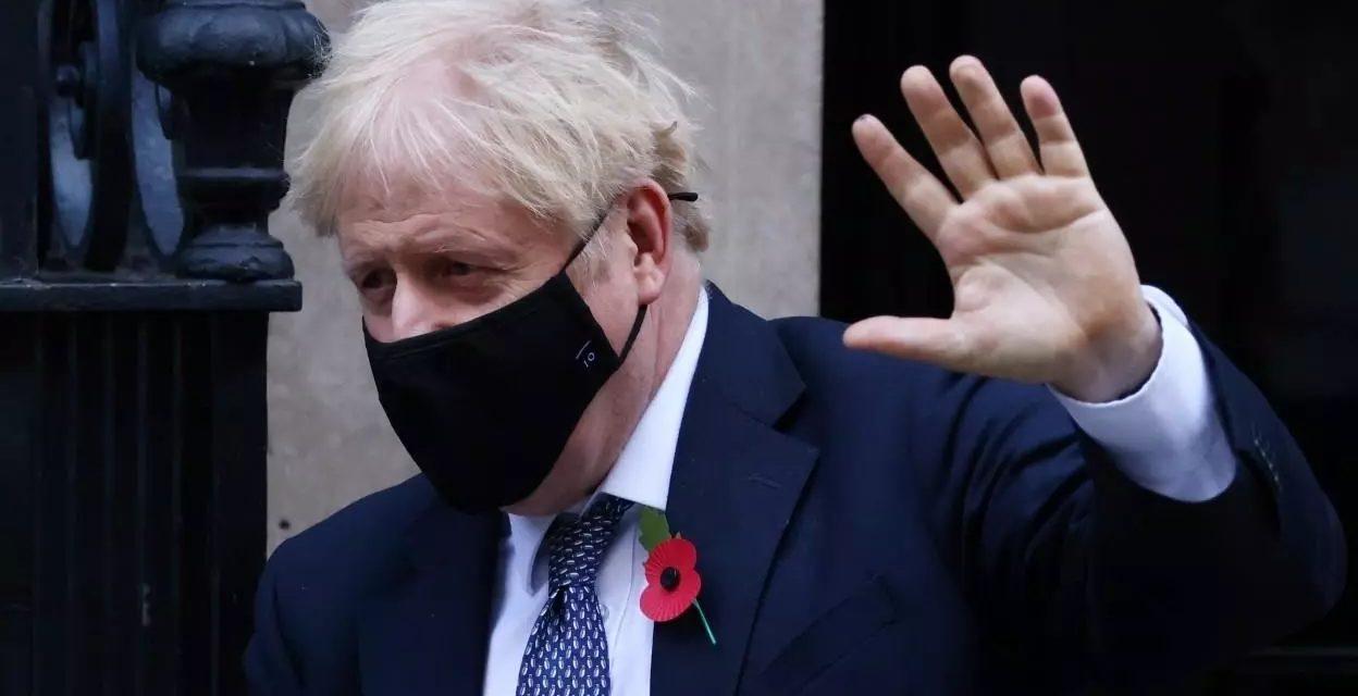 COVID-19 – Le Royaume-Uni, premier pays européen à dépasser la barre des 100 mille morts