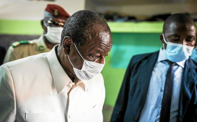 COUP D'ETAT- L'Union africaine sanctionne la Guinée