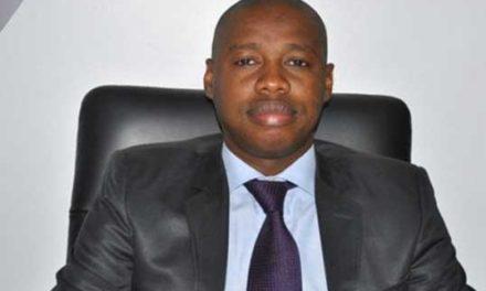 OFFICIEL – Mady Touré présente sa candidature à la présidence de la FSF