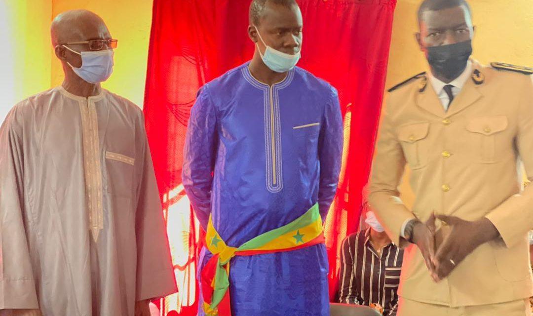 MAIRIE DE DALIFORT – Les détails de l'élection du successeur d'Idrissa Diallo
